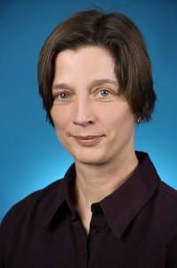 Kassiererin Frauke Decker (47)