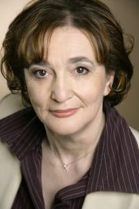 stellv. Vorsitzende Marie-Jeanne Beringer (59)